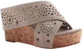 Madeline Women's Devo Wedge Sandal
