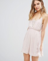 The Jetset Diaries Basilica Slip Dress