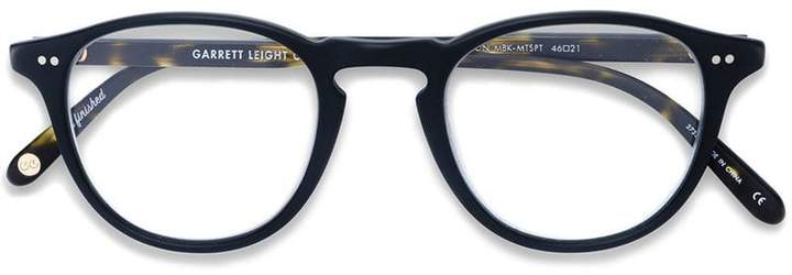Garrett Leight Hampton 46 glasses
