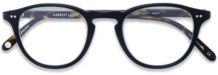 Garrett Leight Wilson M 49 glasses