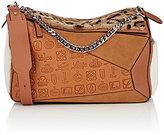 """Loewe Men's """"Puzzle"""" Large Shoulder Bag"""