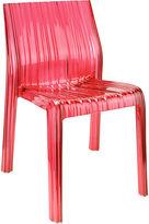 Frilly Chair- FUSCHIA