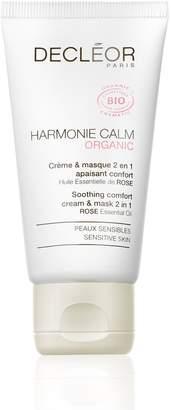 Decleor Harmonie Calm Cream & Mask 2-in-1