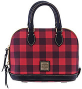 Dooney & Bourke As Is Tucker Bitsy Bag