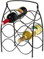 Bed Bath & Beyond 6-Bottle Wine Rack