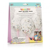 Smallable Confetti Balloons - Set of 20