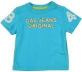 Gas Jeans T-shirts - Item 37738821