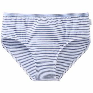 Schiesser Girls' Pferdewelt Slip Panties