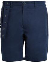 Craig Green Cotton-twill shorts