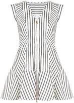 Veronica Beard Pop Utility Dress