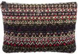 Chanel Paris-Salzburg Tweed O-Case