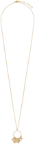 Accessorize Charmy Long Pendant Necklace