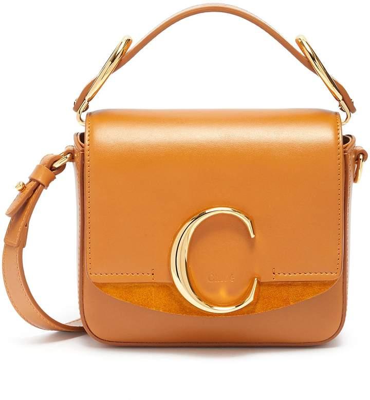 9aa46e0688 Chloé Orange Handbags - ShopStyle