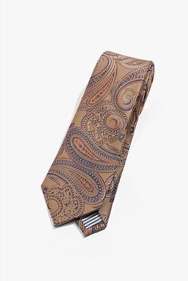 Country Road Multi Jacquard Tie
