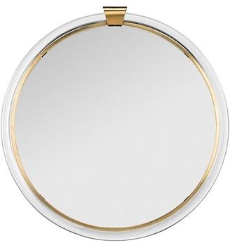 Safavieh Donzel Acrylic Mirror