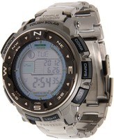 G-Shock Pro Trek 200 M WR Triple Sensor Watch Watches
