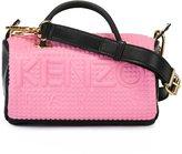 Kenzo small 'Kombo' duffle tote - women - Polyester - One Size
