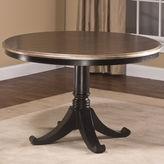 Asstd National Brand Lorena 48 Round Dining Table
