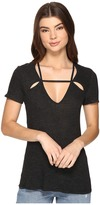 Lanston Cut Out Tee