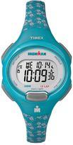 Timex Women's Ironman Essential 10-Lap Digital Chronograph Watch