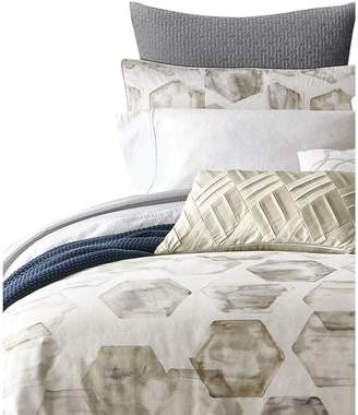 Grayson Style At Home Cotton Duvet Cover and Sham Set