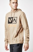 RVCA Flipped Box Pullover Hoodie
