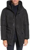 Mackage 'Artem' Hooded Down Jacket