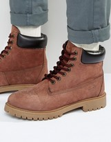 Red Tape Worker Boots
