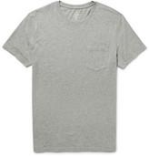 J.Crew Broken-In Mélange Cotton-Jersey T-Shirt