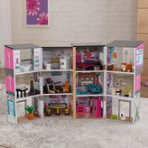 Kid Kraft Contemporary Deluxe Townhouse Dollhouse