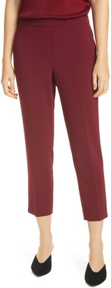 Theory Treeca Pull-On Trousers
