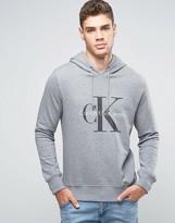 Calvin Klein Jeans Re-Issue Hoodie
