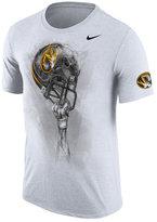 Nike Men's Missouri Tigers Helmet T-Shirt