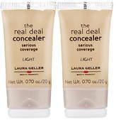 Laura Geller Super-Size Real Deal Full-Coverage Concealer
