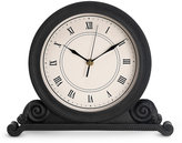 Marks and Spencer Large Scroll Mantel Clock