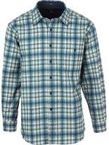 Pendleton Men's Tall Classic Fit Trail Shirt