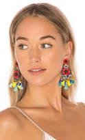 Elizabeth Cole Zaya Earrings