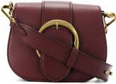 Polo Ralph Lauren buckled satchel