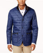Vince Camuto Men's Slim-Fit Quilted Jacket
