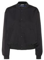 Polo Ralph Lauren Satin bomber jacket