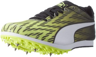 Puma Evospeed Star 5 Junior Unisex Kids Track & Field Shoes
