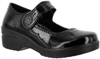 Easy Street Shoes Easy Works by Letsee Slip Resistant Clogs Women Shoes