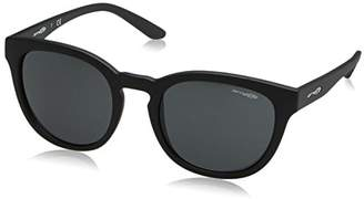 Arnette Men's AN4230 Cut Back Round Sunglasses