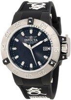 Invicta Women's 10113 Subaqua Noma III Black Textured Dial Watch