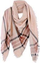 Pieces Square scarves
