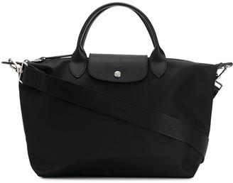 Longchamp medium Le Pliage Neo top handle bag