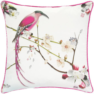 Ted Baker Flight of the Orient Bed Cushion - 45x45cm