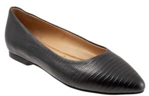 Trotters Estee Women's Flat Women's Shoes