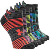 Under Armour Women's Essential Twist 2.0 Socks