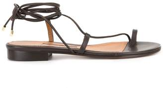 Emme Parsons wrap ankle sandals